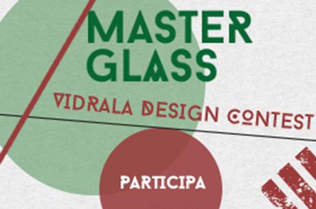 MASTER GLASS VIDRALA