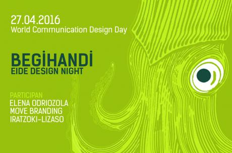 BEGIHANDI Eide Design Night