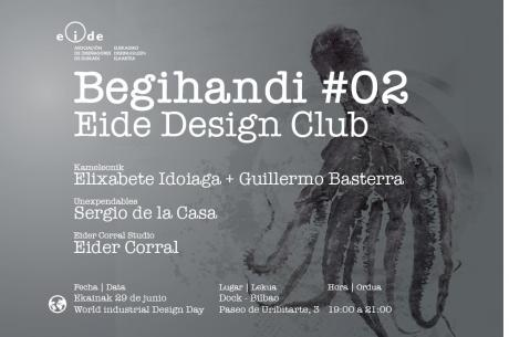 BEGHANDI #2. EIDE Design Club