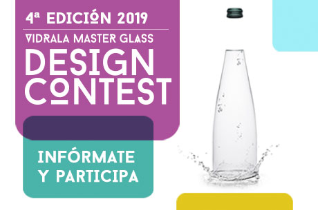 Vidrala Design Contest