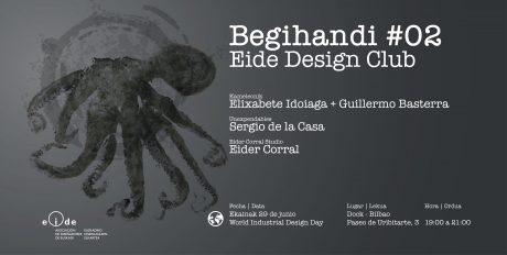 Begihandi EIDE Design Club