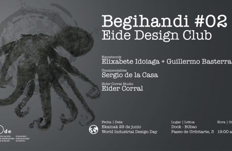 Begihandi EIDE Design Club